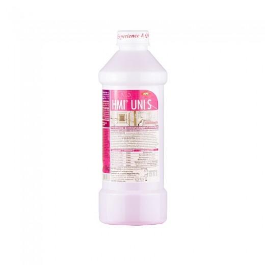 Концентрат за под и повърхности HMI UNI S - 1 литър