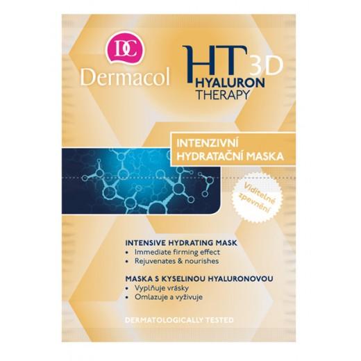 DERMACOL HT3D Хиалуронва маска