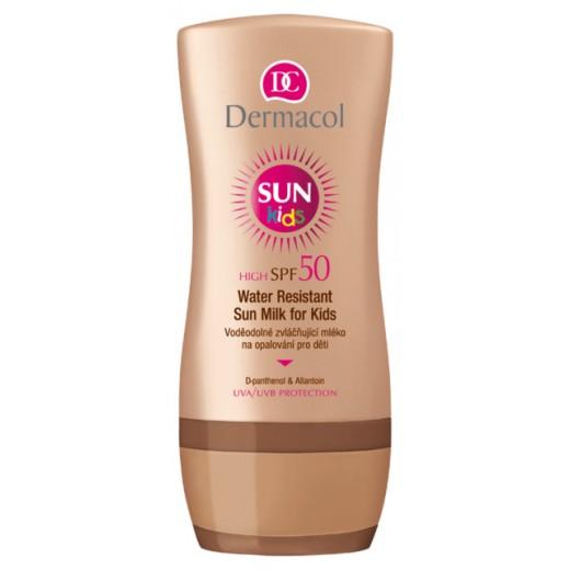 Dermacol слънцезащитен крем със SPF50