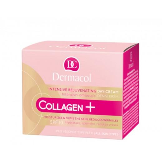 Колаген + дневен крем