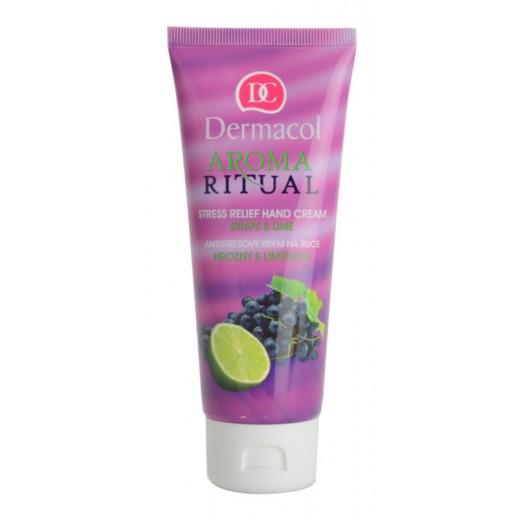 Dermacol Aroma Ritual крем за ръце антистрес