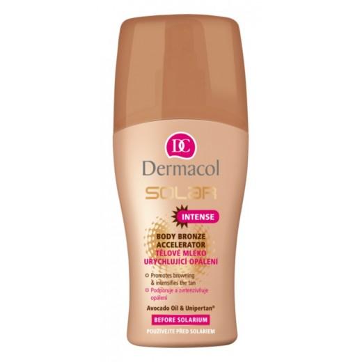 Dermacol Solar-мляко за тяло за ускоряване на тена