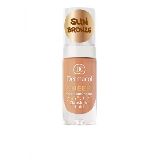 Dermacol Face Illuminator Разкрасяващ флуид