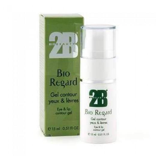 2B Bio Beauty Гел за очи и устни