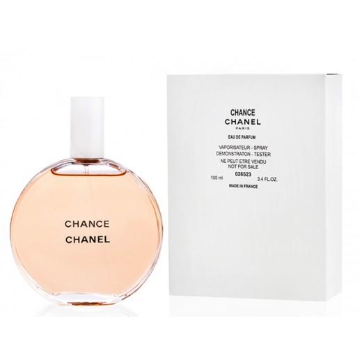 Chanel Chance парфюмна вода за жени Тестер 100мл