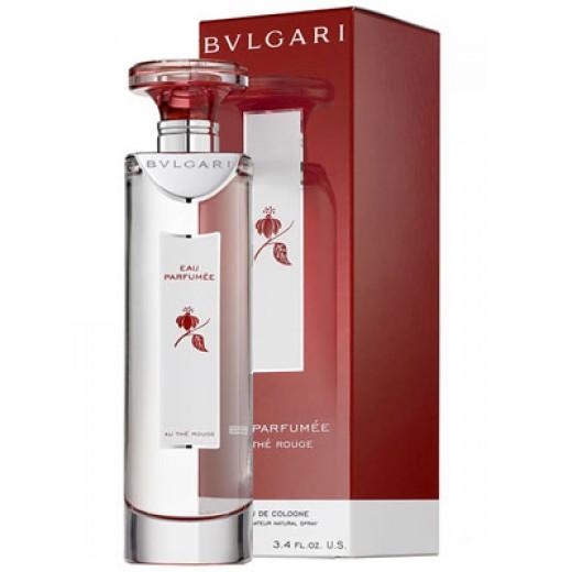 Bvlgari Eau Parfumée au Thé Rouge унисекс 75мл