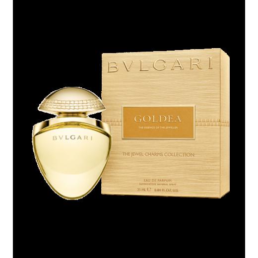 Bvlgari Goldea парфюмна вода за жени 25мл