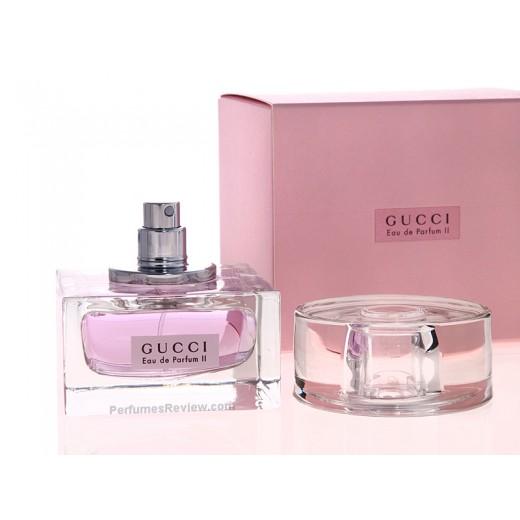Gucci Eau de Parfum II парфюмна вода за жени 75мл