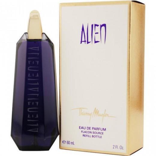 Thierry Mugler Alien парфюмна вода за жени пълнител Eco-Refill Bottle ( флакон ) 60мл