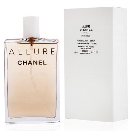 Chanel Allure парфюмна вода за жени Тестер 100мл