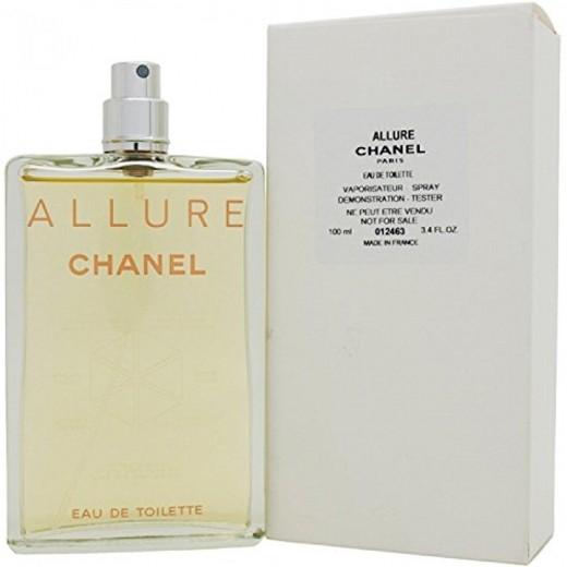 Chanel Allure тоалетна вода за жени Тестер 100мл