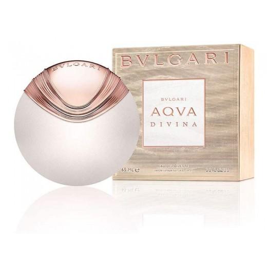 Bvlgari AQVA Divina тоалетна вода за жени 65мл