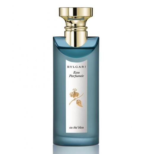 Bvlgari Eau Parfumée au Thé Bleu унисекс 75мл