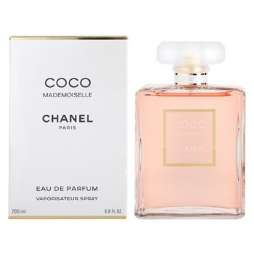 Chanel Coco Mademoiselle парфюмна вода за жени 200мл