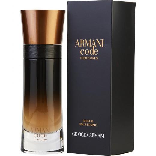 Armani Code Profumo парфюмна вода за мъже 200 мл.