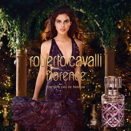 Roberto Cavalli Florence парфюмна вода за жени 75 мл
