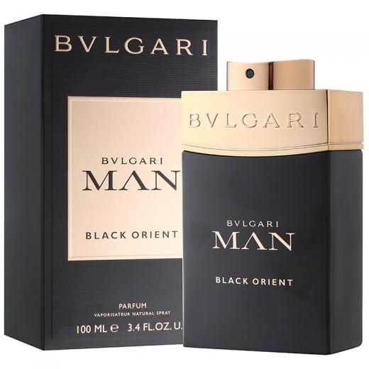 BVLGARI Man Black Orient парфюмна вода за мъже 100 мл.
