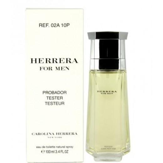 Carolina Herrera Herrera For Men тоалетна вода за мъже 100 мл. - Тестер