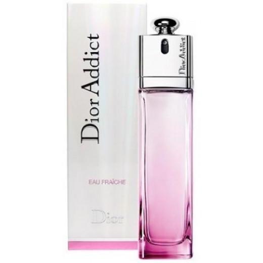 Dior Dior Addict Eau Fraiche (2012) тоалетна вода за жени Тестер