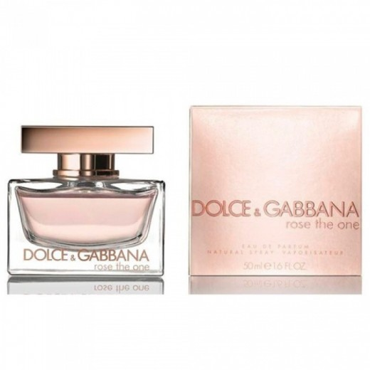 Dolce & Gabbana Rose The One парфюмна вода за жени Тестер 75мл