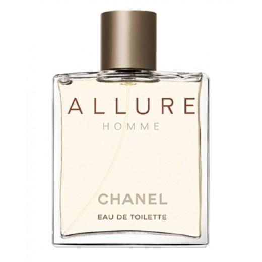 Chanel Allure Homme тоалетна вода за мъже Тестер 100мл
