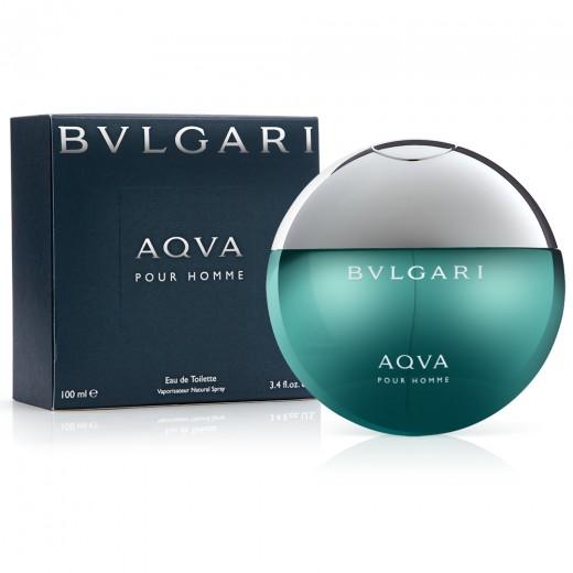 Bvlgari AQVA Pour Homme тоалетна вода за мъже Тестер 100мл
