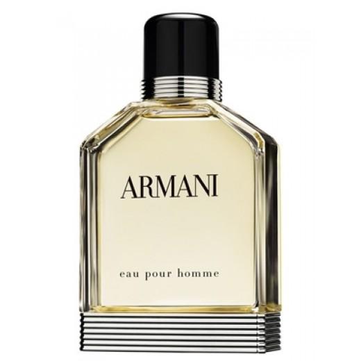 Armani Eau Pour Homme тоалетна вода за мъже Тестер 100мл