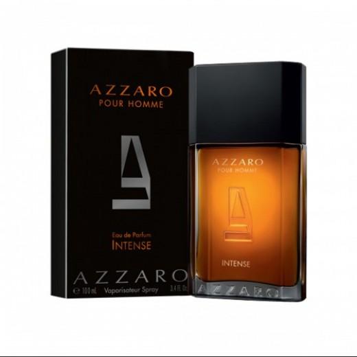 Azzaro Pour Homme Intense Тестер