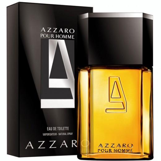 Azzaro pour homme Тестер