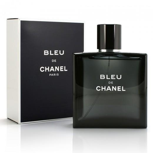 Chanel Bleu de Chanel тоалетна вода за мъже 150мл