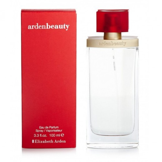 Elizabeth Arden Arden Beauty парфюмна вода за жени 100мл