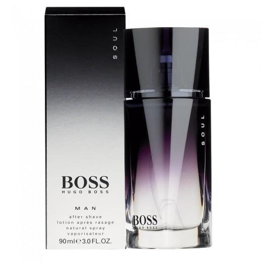 Boss Soul