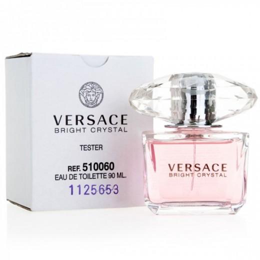 Versace Bright Crystal тоалетна вода за жени Tester 90мл
