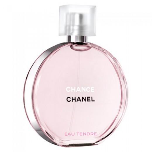 Chanel Chance Eau Tendre тоалетна вода за жени 100мл