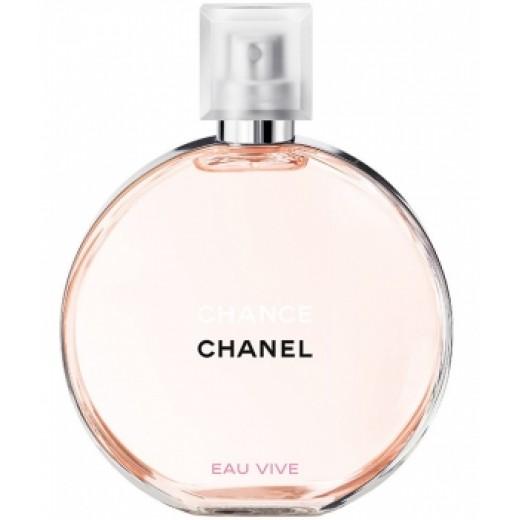 Chanel Chance Eau Vive тоалетна вода за жени 100мл
