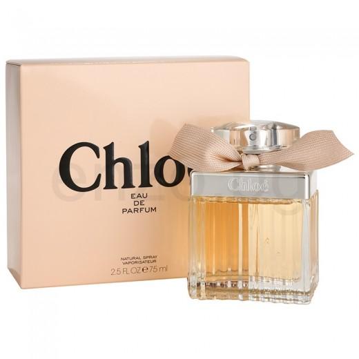 Chloé Chloé парфюмна вода за жени Тестер 75мл