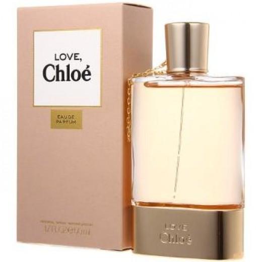 Chloé Love парфюмна вода за жени Тестер 75мл