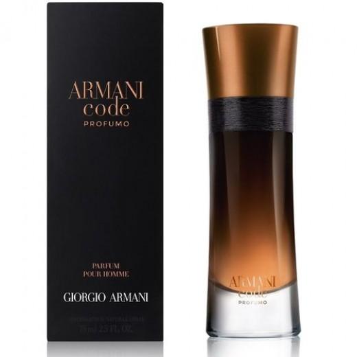 Armani Code Profumo парфюмна вода за мъже Тестер 60мл