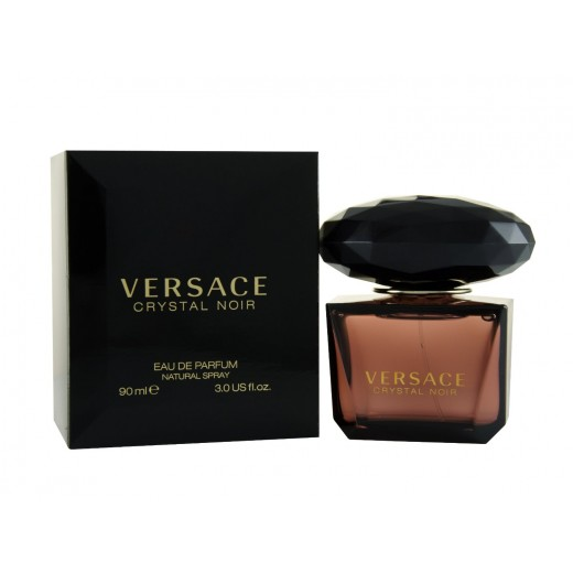 Versace Crystal Noir за жени парфюмна вода 90мл