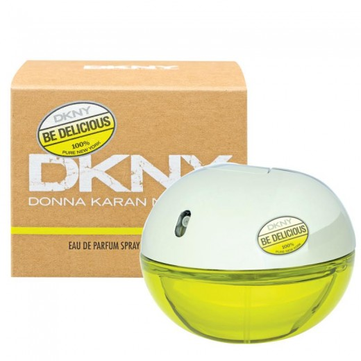 DKNY Be Delicious woman 100мл