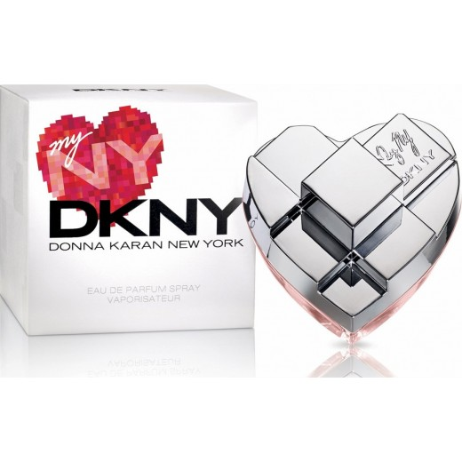 DKNY My New York парфюмна вода 50мл