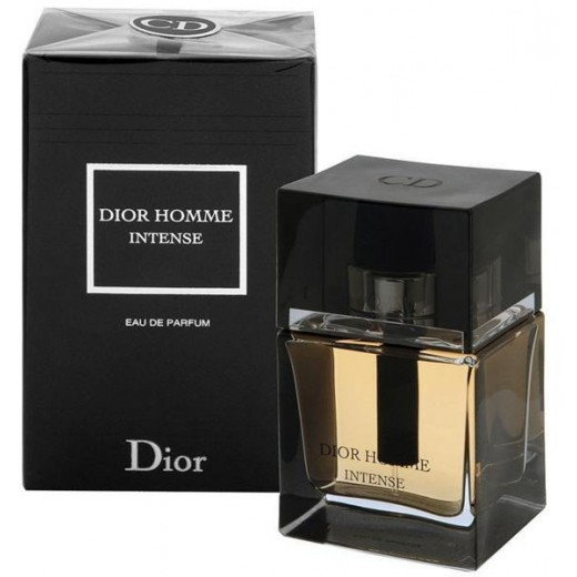 Dior Dior Homme Intense парфюмна вода за мъже Тестер 100мл
