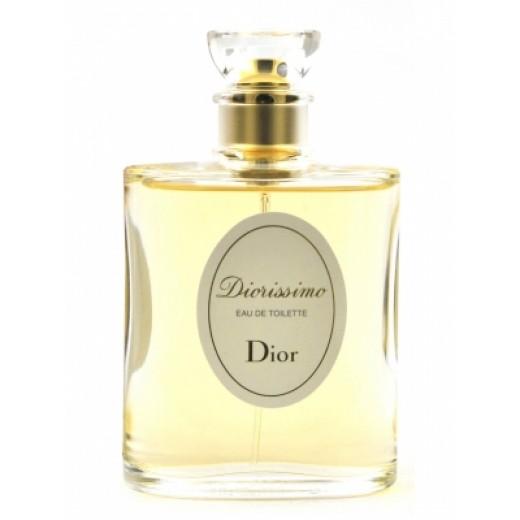 Dior Diorissimo Eau de Toilette тоалетна вода за жени Тестер 100мл