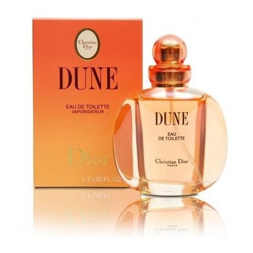 Dior Dune тоалетна вода за жени Тестер 100мл