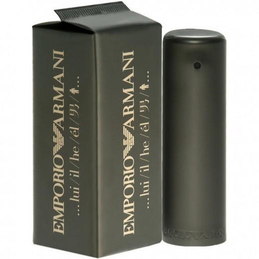 Armani Emporio He тоалетна вода за мъже Тестер 50мл