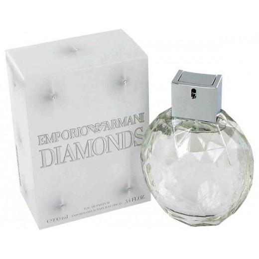 Armani Emporio Diamonds парфюмна вода за жени Тестер 100мл
