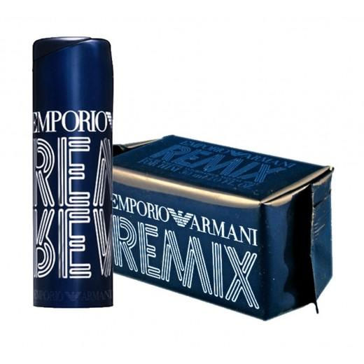 Armani Emporio Remix men тоалетна вода за мъже Тестер 50мл