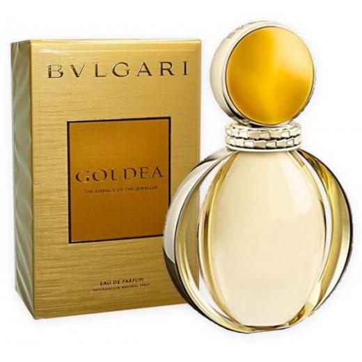 Bvlgari Goldea парфюмна вода за жени 90мл