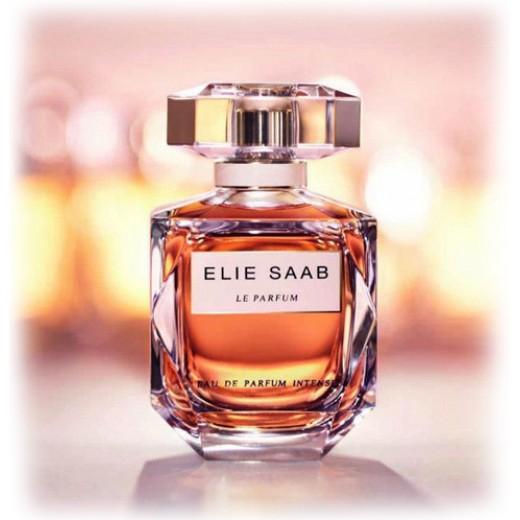 Le Parfum Elie Saab Intense
