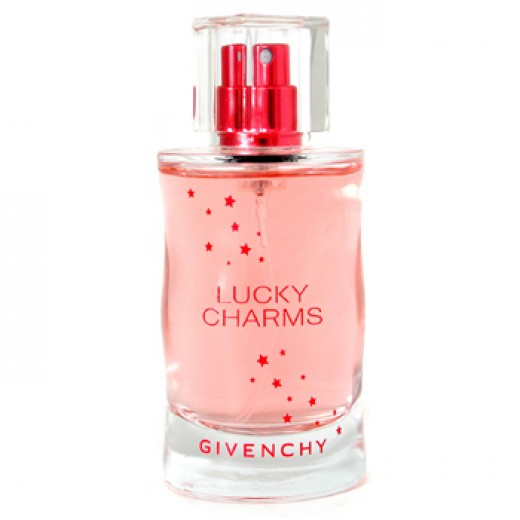 Givenchy Lucky Charms тоалетна вода за жени 50мл